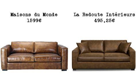 le canapé le plus cher du monde le même en moins cher un canapé convertible