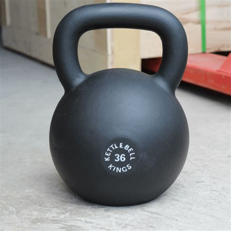kettlebells iron cast kg kettlebellkings kettlebell kings before
