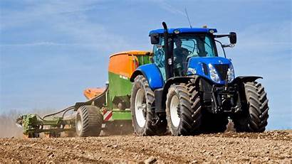 Holland Tractor T7 Wallpapers Van Ford 1080p