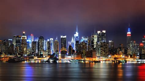 new york lighting 1920 215 1080 wallpaper 52542 fondos de