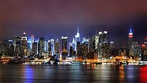 New York City Wallpaper 18010 1920x1080 px ~ HDWallSource.com