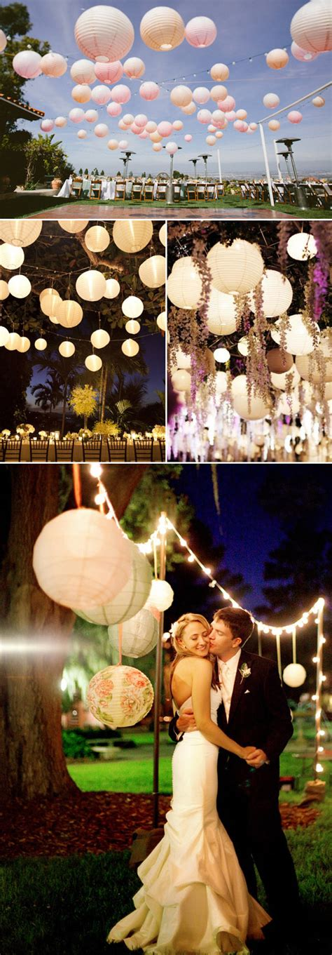 Outdoor Wedding Ideas 20 Amazing Ways To Use Floating