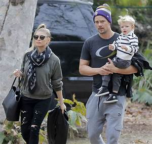 Fergie and Josh Duhamel's California Park Play Date With ...
