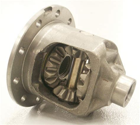 Ford 88 Open Carrier Complete Differential