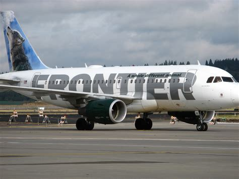Frontier Airlines ends service to Branson Airport | FOX2now.com
