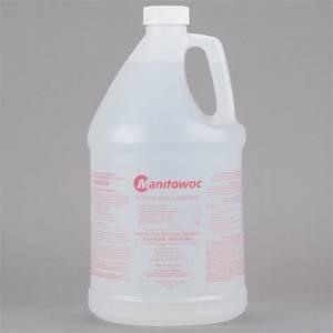 Manitowoc 94-0581-3 1 Gallon Ice Machine Sanitizer  Case