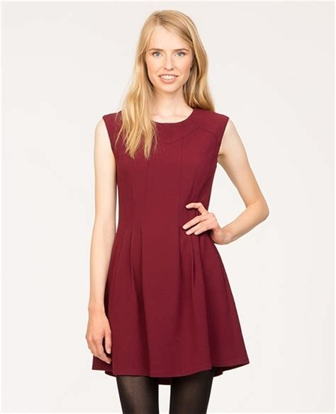 Robe Patineuse Comptoir Des Cotonniers by Robe Patineuse Comptoir Des Cotonniers Comptoir Des