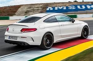 Mercedes C63 Amg 2016 Prix : 2016 mercedes c63 amg coupe ~ Medecine-chirurgie-esthetiques.com Avis de Voitures