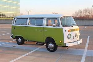 1978 Vw Bus With Wrx Turbo Engine For Sale