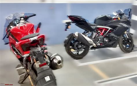 Tvs Apache Rr 310 4k Wallpapers by Tvs Apache Rr 310 Launched At Rs 2 05 Lakh Page 16