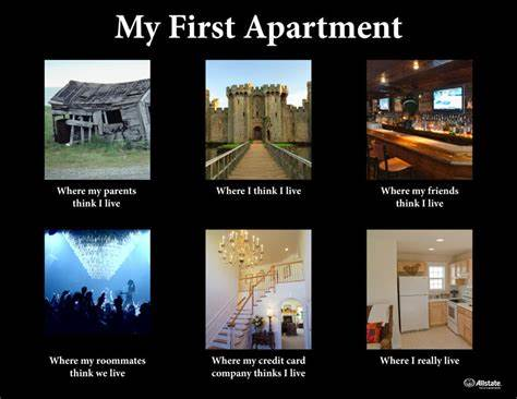 Then You Are Apartment The Right Place