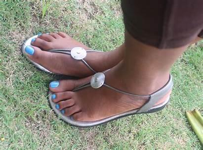 Thong Sandals Medallion Silver Footwear Jan