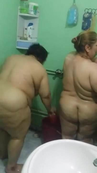 Two Iraqi Mature Bbws In The Shower Free Porn Db Xhamster