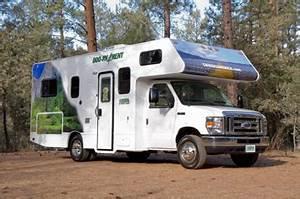 Usa Camper Mieten : wohnmobil c25 von cruise america in den usa mieten ~ Jslefanu.com Haus und Dekorationen