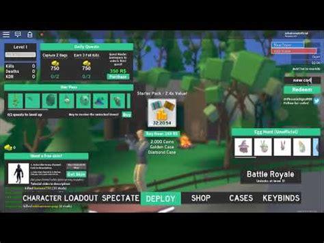egg hunt strucid beta  code roblox youtube