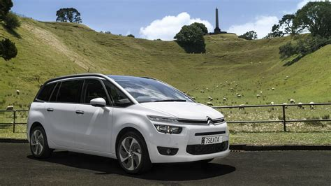 2014 citroen grand c4 picasso the guide caradvice