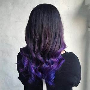 Dip Dye Hair Color Ideas for 2017 – Page 2 – Best Hair ...