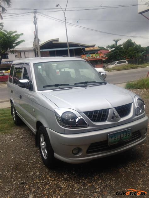 mitsubishi adventure mitsubishi adventure 2012 car for sale central visayas