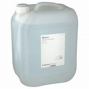 Was Ist Destilliertes Wasser : destilliertes wasser 10 l shop ~ A.2002-acura-tl-radio.info Haus und Dekorationen