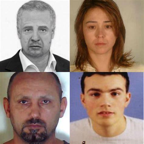 si鑒e d interpol foto i 10 criminali più ricercati d 39 europa lettera43 it