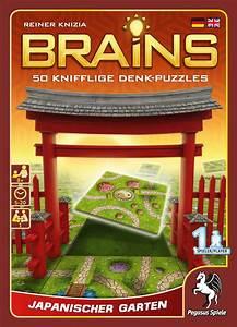 Brains Japanischer Garten Spiel Anleitung Und Bewertung