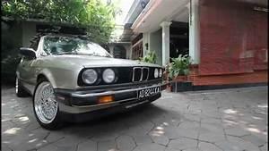 Bmw E30 M10 318i 1986