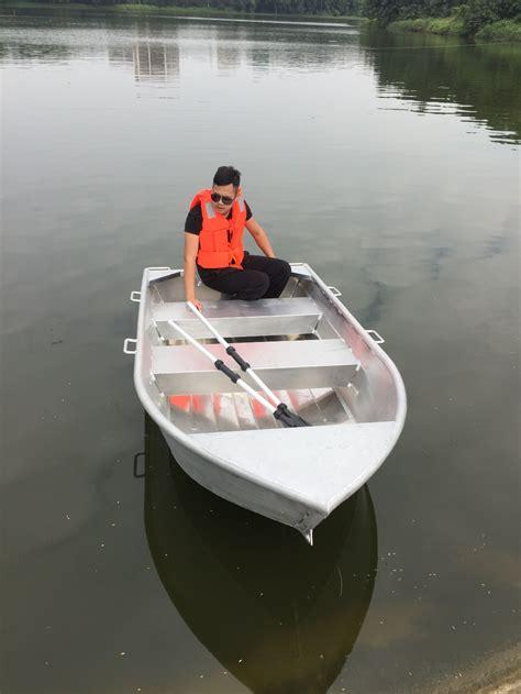 Wholesale Aluminum Boats by Aluminium Floor Fishing Boat Wholesale Buy Aluminum Boat