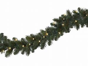 Treetopia Lit Pine Garland Review The PennyWiseMama