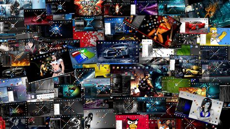 (aporte) Supermegapost Temas Win 7 +155 Wallpapers (mf