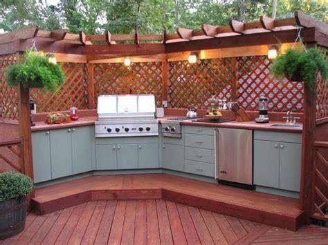 diy outdoor kitchen plans  outdoor kitchen