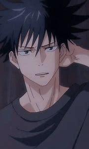 fushiguro megumi   Jujutsu, Aesthetic anime, Anime films