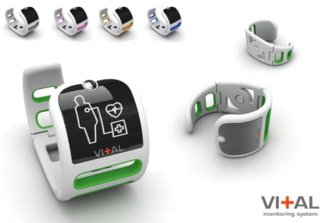 Vitals Monitoring System Helps Medical Staff Remotely