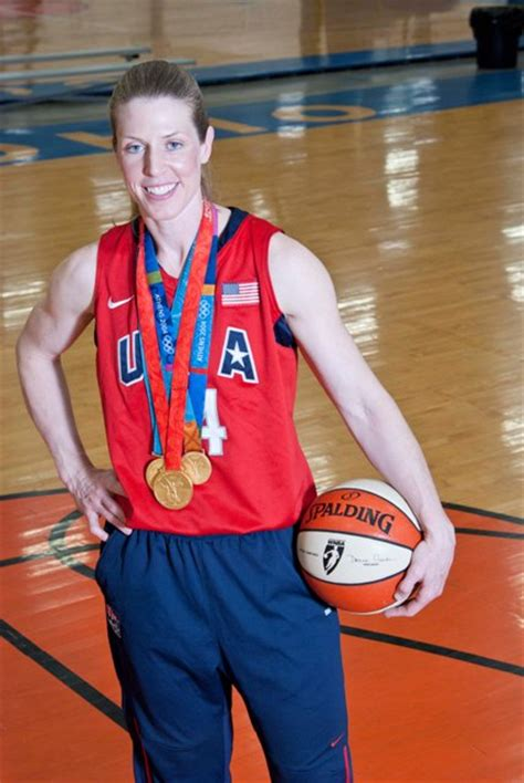 Confidence Booster For Wnba Player Katie Smith It Starts