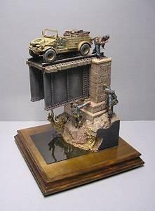 Modell Panzer Selber Bauen : br ckensprengung ~ Jslefanu.com Haus und Dekorationen