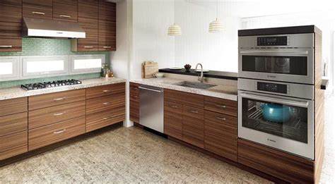 bosch appliances builders  choice  appliances cabinets  texas
