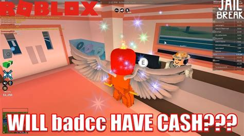 roblox jailbreak  badcc  money grind