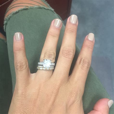 view full gallery of inspirational 3 rings on wedding