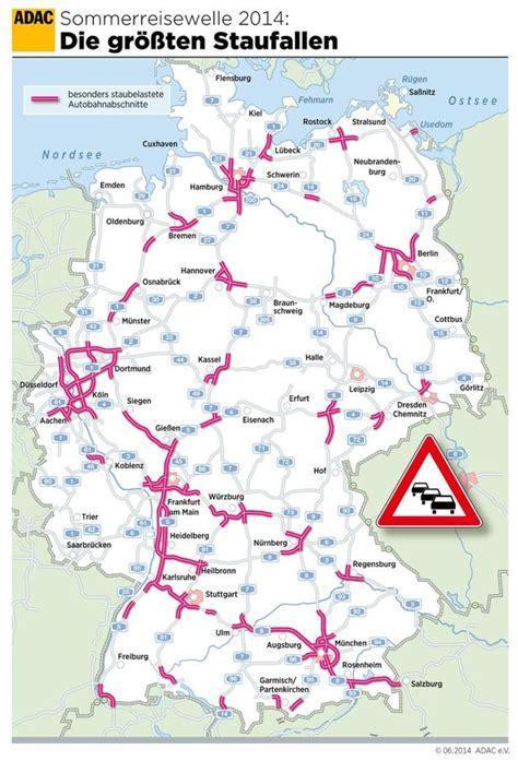 raedselsweekend venter pa de tyske motorveje politikendk