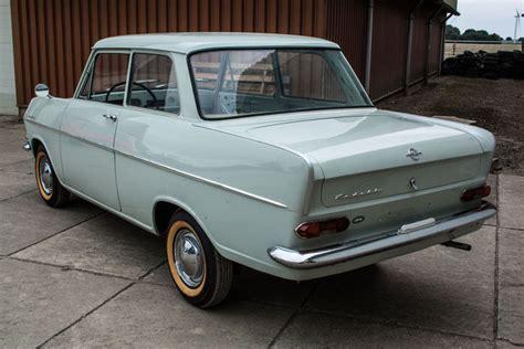 1963 Opel Kadett by Opel Kadett A 1963 Catawiki