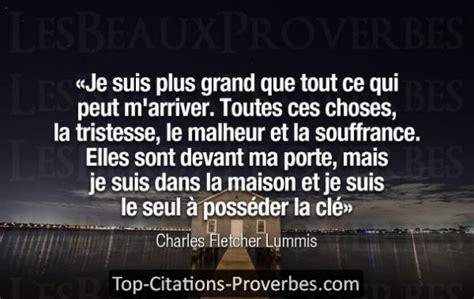 citation malheur archives top citations proverbes