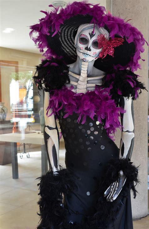 calavera la catrina day of the dead grande dame oaxaca