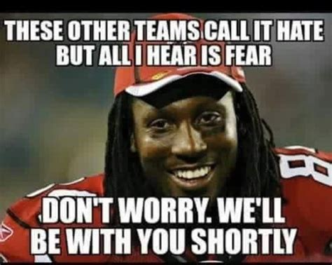Atlanta Memes - funniest memes nfl rivals atlanta falcons and new orleans saints rolling out