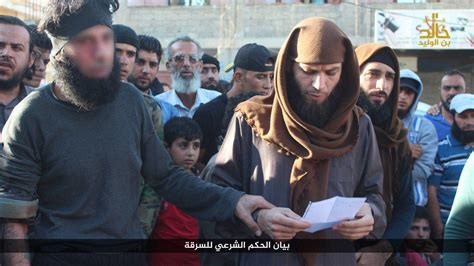 Who's In A Photo? Identifying Jaysh Khalid Bin Al-waleed