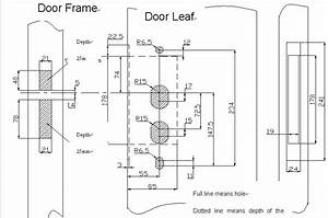 onity lock parts diagram electrical and electronic diagram With onity ht24 template