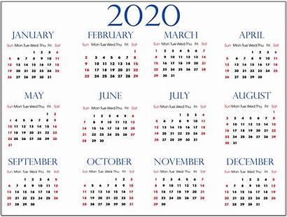 Calendar Printable Yearly Template Transparent Word Pdf