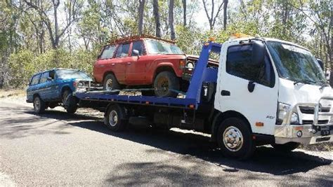Scrap Car Removal Northern Beaches Sydney