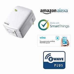 Leviton Smart Switch Review