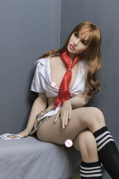 170cm European Face Beautiful Japanese Video Sexes Doll