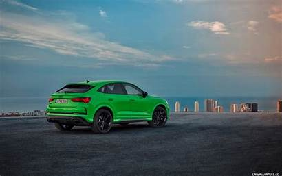 Audi Sportback Q3 Rs Cars Wallpapers