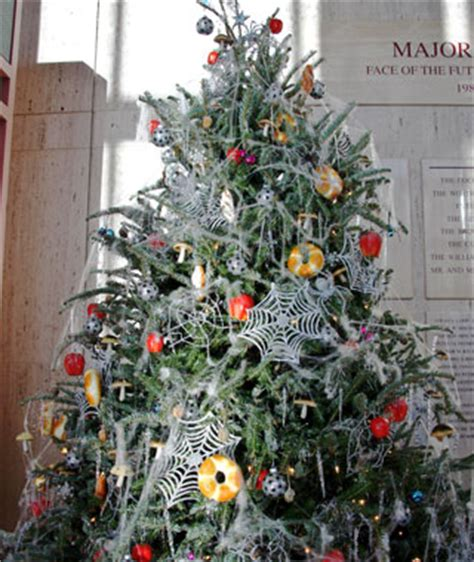 weird christmas traditions   world  list love